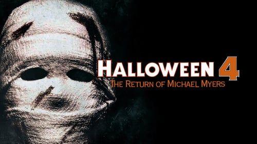 Halloween 2020 Descargar Peliculas Online 720p Halloween 4: El Regreso de Michael Myers en 2020 | Michael myers