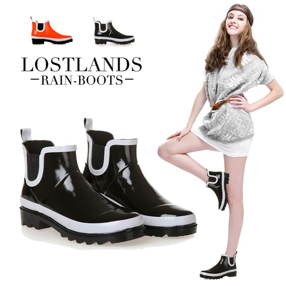 Bottes on AliExpress.com from $35.5