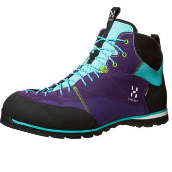 Haglöfs Roc Legend Mid GT - GORE-TEX® products Rainy Day Essentials by @GORE-TEX Products Europe