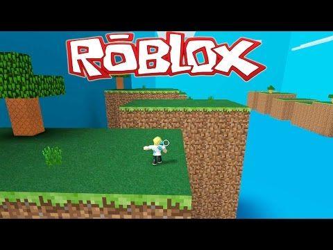 Roblox Minecraft Speed Run 4 Minecraft Meets Roblox Gamer