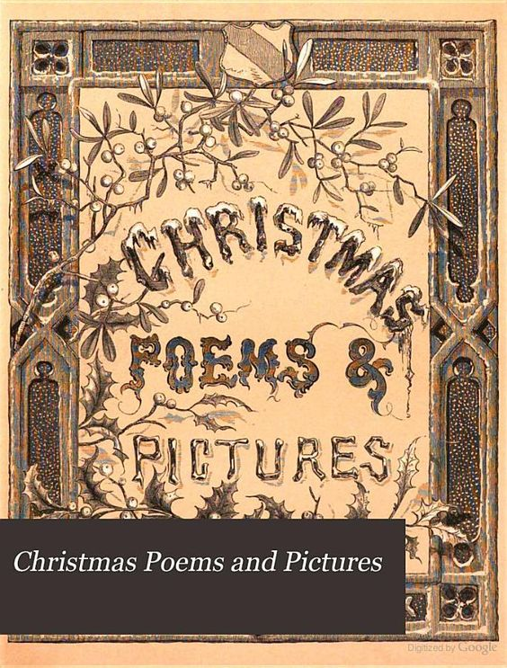 poems and pictures 1864