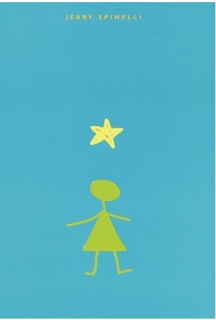 Stargirl by Jerry Spinelli don't read this unless you are fully capable of understanding