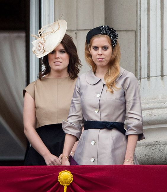 Princess Beatrice, Princess Charlene and the Countess of Wessex: Gallery of the week's best royal style - Foto 25
