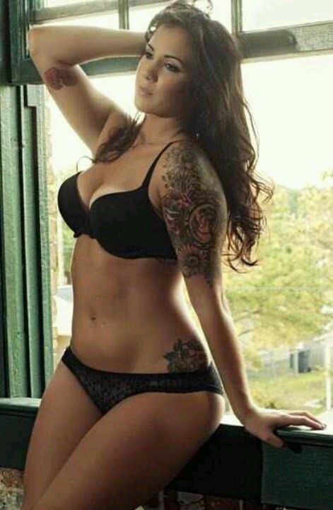 Hot thick girls