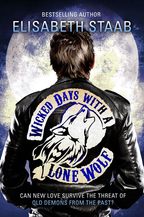 Wicked Days with a Lone Wolf - Lone Wolf, Book Two! Amazon: http://goo.gl/h54AXL B&N: http://goo.gl/7F8h7b iBooks: http://goo.gl/Aqqf2d Kobo: http://goo.gl/6PC5Vh