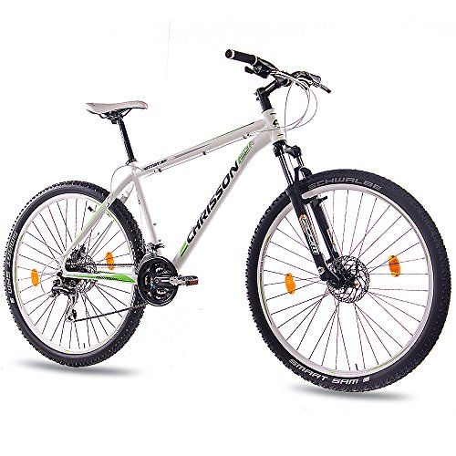 29 Zoll Alu Mtb Mountainbike Fahrrad Chrisson Hitter S 04250585410831 Mountainbike Fahrrad Ebay