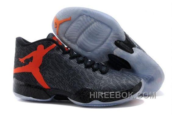 newest 09efc 80f0f Nehmen Billig Schuhe Jordan Xx9 Grau Schwarz Billig Deal Team Orangedark  695515 005. Nike Kyrie 3 University Schwarz Weiß ...