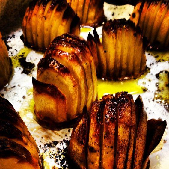 Bungle Bungle Potatoes