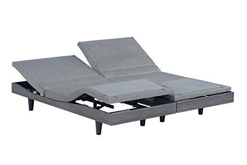 Reverie 9t Adjustable Bed Base Wireless Wall Hugger Hi Https