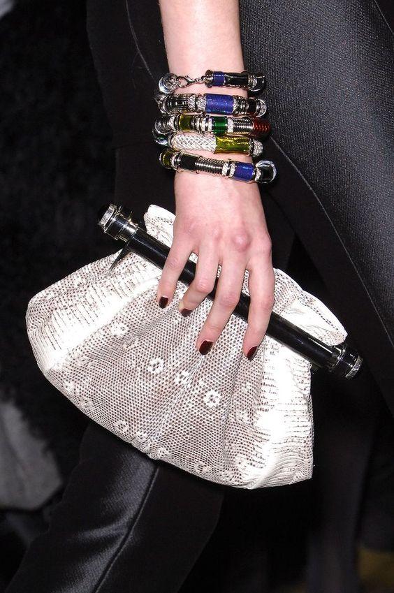 Armani Prive Haute Couture SS 2013
