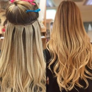 PerfecTress Hair Extensions Del Mar CA | Vivace Salon