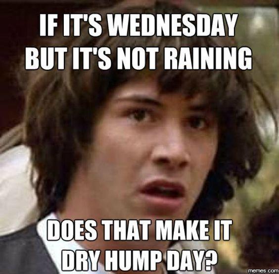 #Funny #Wednesday #memes