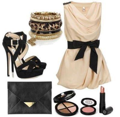 <3 love the high heels