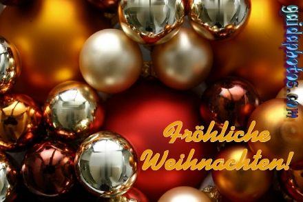 Weihnachtswünsche für Weihnachtskarten
