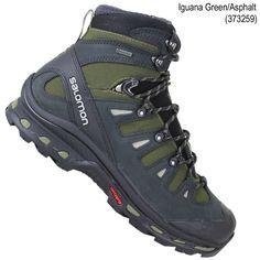 Salomon Quest 4D GTX men's hiking boots Trekking Shoes