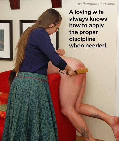 women spankers