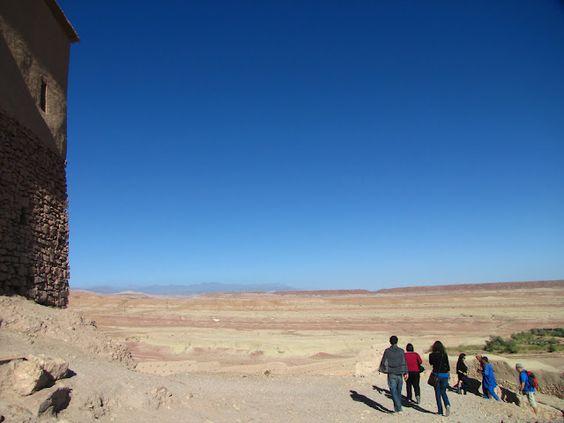 Ouarzazate (Marrocos)