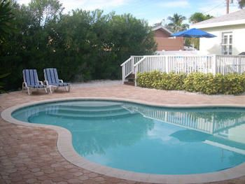 Bradenton Beach, FL: Surf Shack Vacation Rental Florida