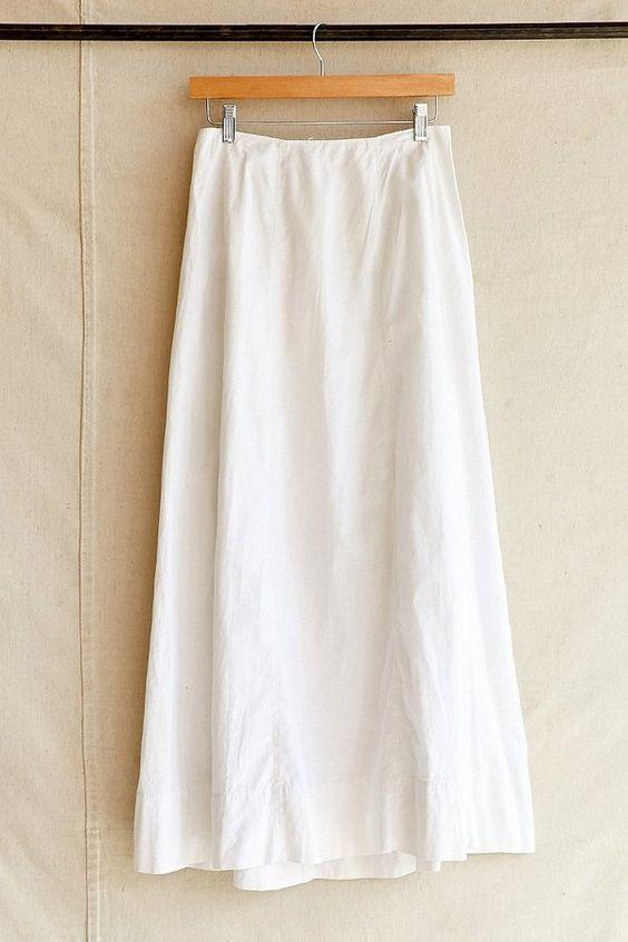 Urban Renewal Vintage Vintage Maxi Circle Skirt   Fashion: Yes Please ... Vintage Fashion