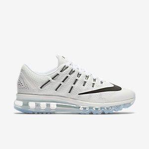 2016 Nike Air Max All White