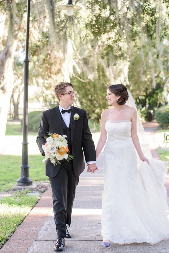 Davis Islands Garden Club Wedding by Sarah & Ben_0029