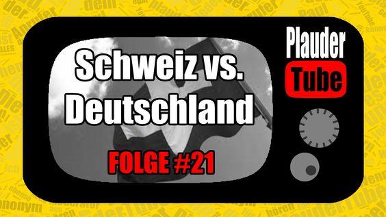 Schweiz vs. Deutschland! #21