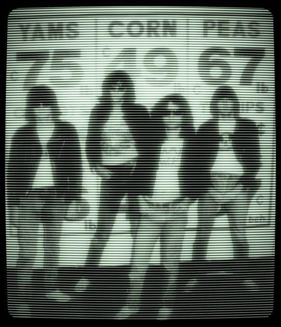 Ramones, edited with Fare