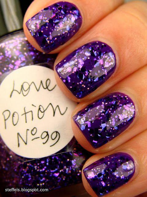 Love Potion No. 99  Not cheap, but worth it.    http://shop.llarowe.com/Lynnderella-Nail-Polish_c14.htm