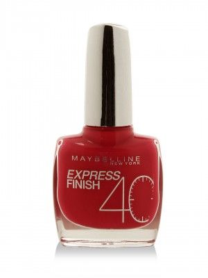 Maybelline Express Finish Nail Paint purchase from koovs