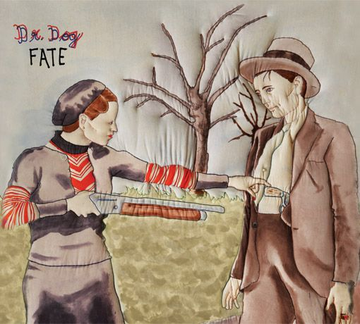Dr. Dog / Fate/ these are tears of joy cried the weeping willow