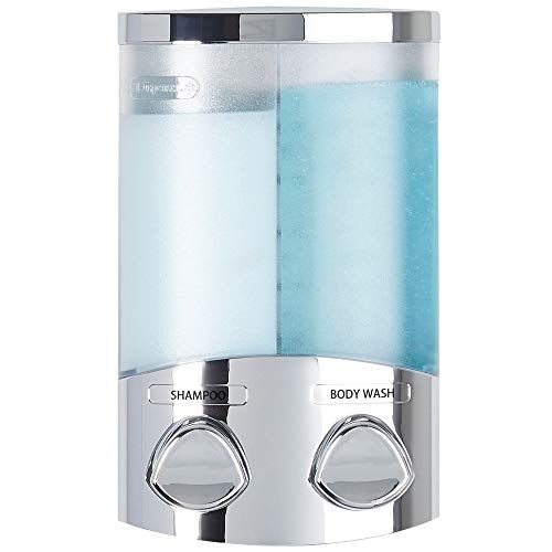 Amazon Better Living Products 76244 1 Euro Duo 2 Shower Liquid