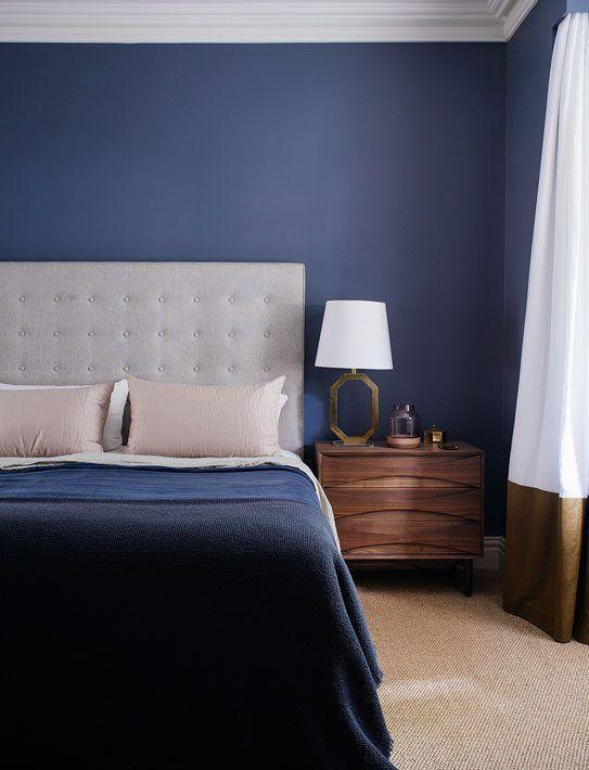 Los 10 Mejores Colores Para Dormotorios Guia Colores Para Dormitorios Dormitorios Colores Para Dormitorio Diseno De Dormitorio Para Hombres
