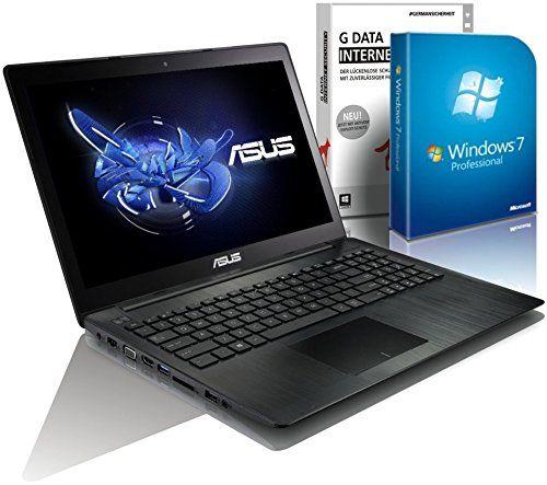 ASUS 55xMA (15,6 Zoll) Notebook (Intel N2830 Dual Core 2x2.16 bis zu 2.42 GHz, 4GB RAM, 640GB S-ATA HDD, Intel HD Graphic, HDMI, Webcam, USB 3.0, WLAN, DVD-Brenner, Windows 7 Professional 64 Bit) #4804 shinobee http://www.amazon.de/dp/B00RN73U4G/ref=cm_sw_r_pi_dp_kLUKvb1SR9995