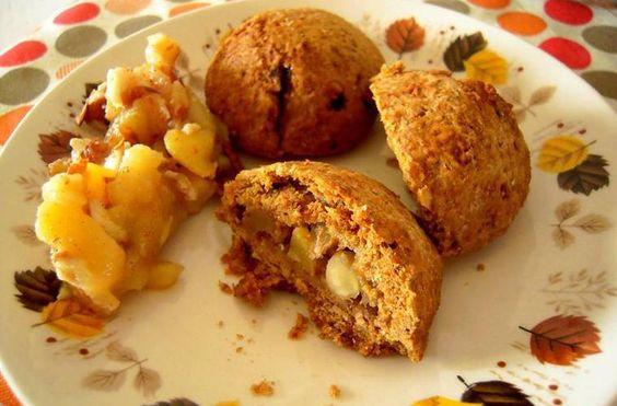 biscotti scaldacuor(di mela)