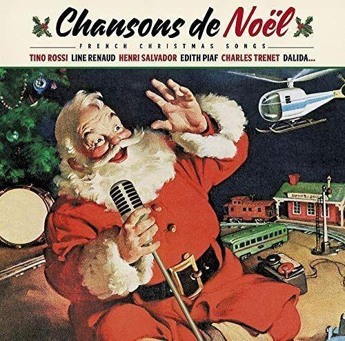 Chansons De Noel French Christmas Songs Lp Vinyl Best Buy French Christmas Songs Christmas Song Lp Vinyl