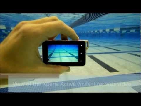 Imagina que legal poder nadar sem se preocupar em deixar o celular no vestiário, andar de bike na chuva ou atender o telefone no banho?