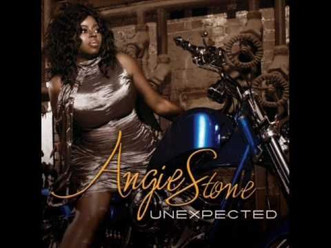 Angie Stone - Why Is It (2009)