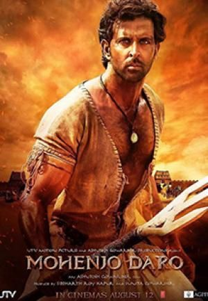 Phim Quyết Chiến Tại Mohenjo