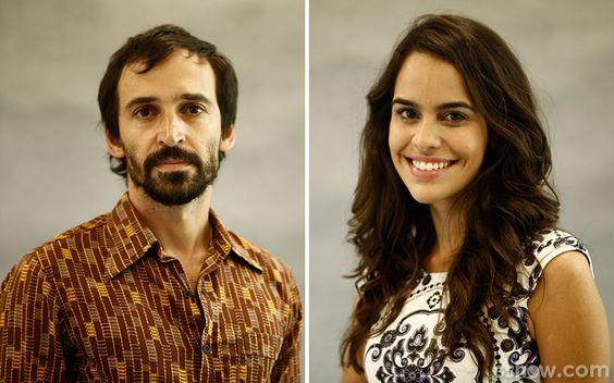 Julio Andrade e Eline Porto vivem os dramas de um casal separado pela ambição | #SerraPeladaASagaDoOuro | TV Globo