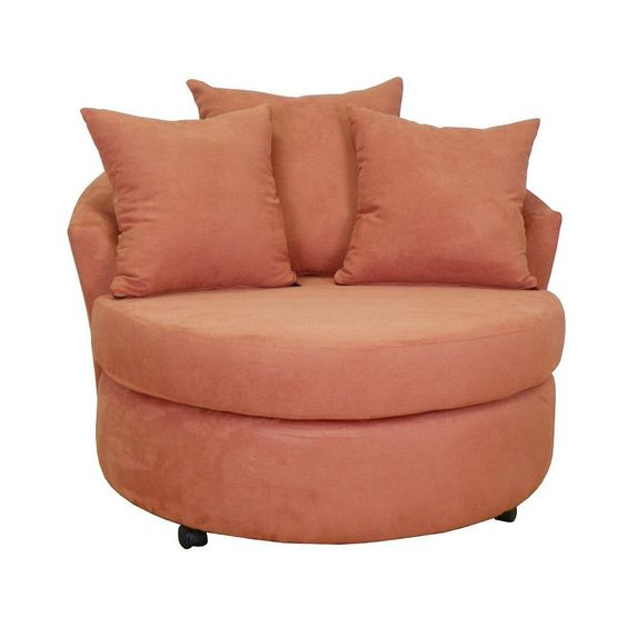 Chair Work Furniture Pinterest Swivel Chair Accent Chairs And