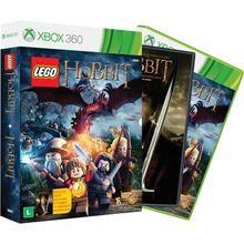 Jogo Lego Hobbit para Xbox 360