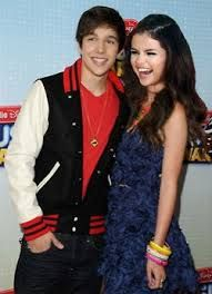 is austin mahone and selena gomez dating