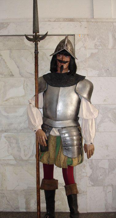 Don Quijote 2097 - Kostümverleih Breuer in München