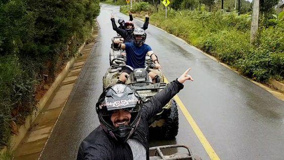 STUNNING ATV 1HR  from Medellin - Image 2