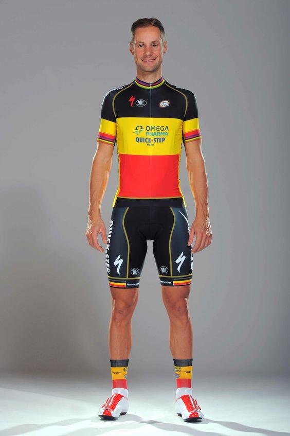 Tom Boonen 2012