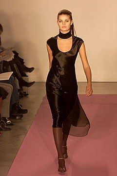 DKNY Fall 2000 Ready-to-Wear Collection Photos - Vogue