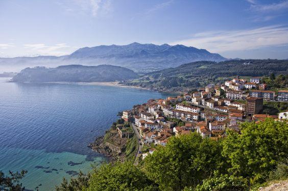 Imagen de Lastres, Asturias