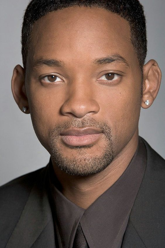 Will Smith- despite the fact that he now tries to foist his much less talented children on us. I don't always agree with him. However, he earned everything he has, speaks like an educated man, and has talent as both an actor and music man. Oh, and he's not in the tabloids constantly for behaving like an idiot.