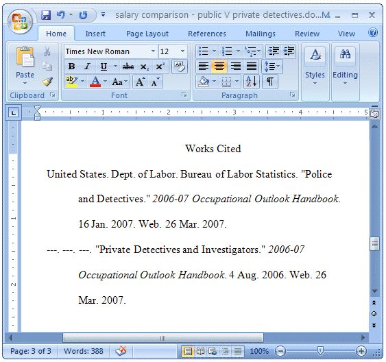 "mla format works cited website Example of a citation for a website without an author in mla 8: ""giant panda"" smithsonian national zoological park, smithsonian institute, nationalzoosiedu/ animals/giantpandas/pandafacts how to cite a website when there is no page title: when citing a web page that does not include a formal title, it is."