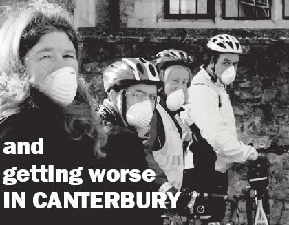 Newsletter 51 - SPOKES East Kent Cycle Campaign